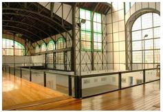 Musée Universitaire del Chopo