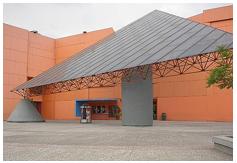 Musée des Sciences Universum